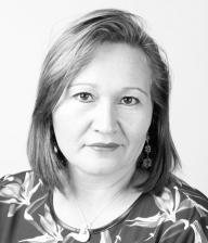 Piedad Rodríguez, Managing and Production Assistant